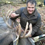 Ferenc w Buck 101913