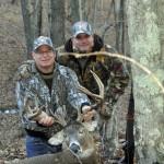 Nice Buck 2012 Hunt