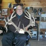 Jim D's Buck 111513
