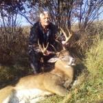 Mike's Buck 110713