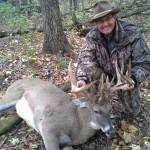 Milton's Buck 102513