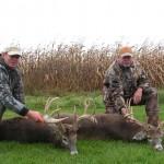 A Successful and Rewarding Hunt